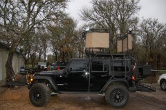 Jeep Hunting Rig