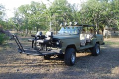 Safari Hunting Rig